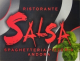 Ristorante Pizzeria Salsa