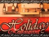 Holiday Restaurant