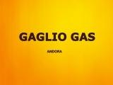 Gaglio gas