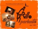 Pizzeria - Grillo Parlante
