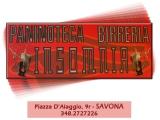 Savona | Birreria | Paninoteca | Liguria