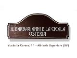 Trattoria | Savona | Albisola | Ristoranti